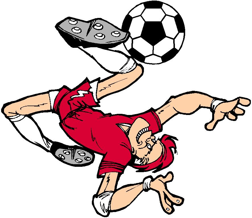 Billede fodbold picture
